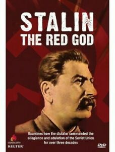 stalin the red god