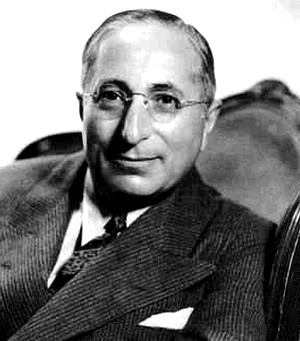 Louis B. Mayer