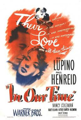 in our time, film 1944